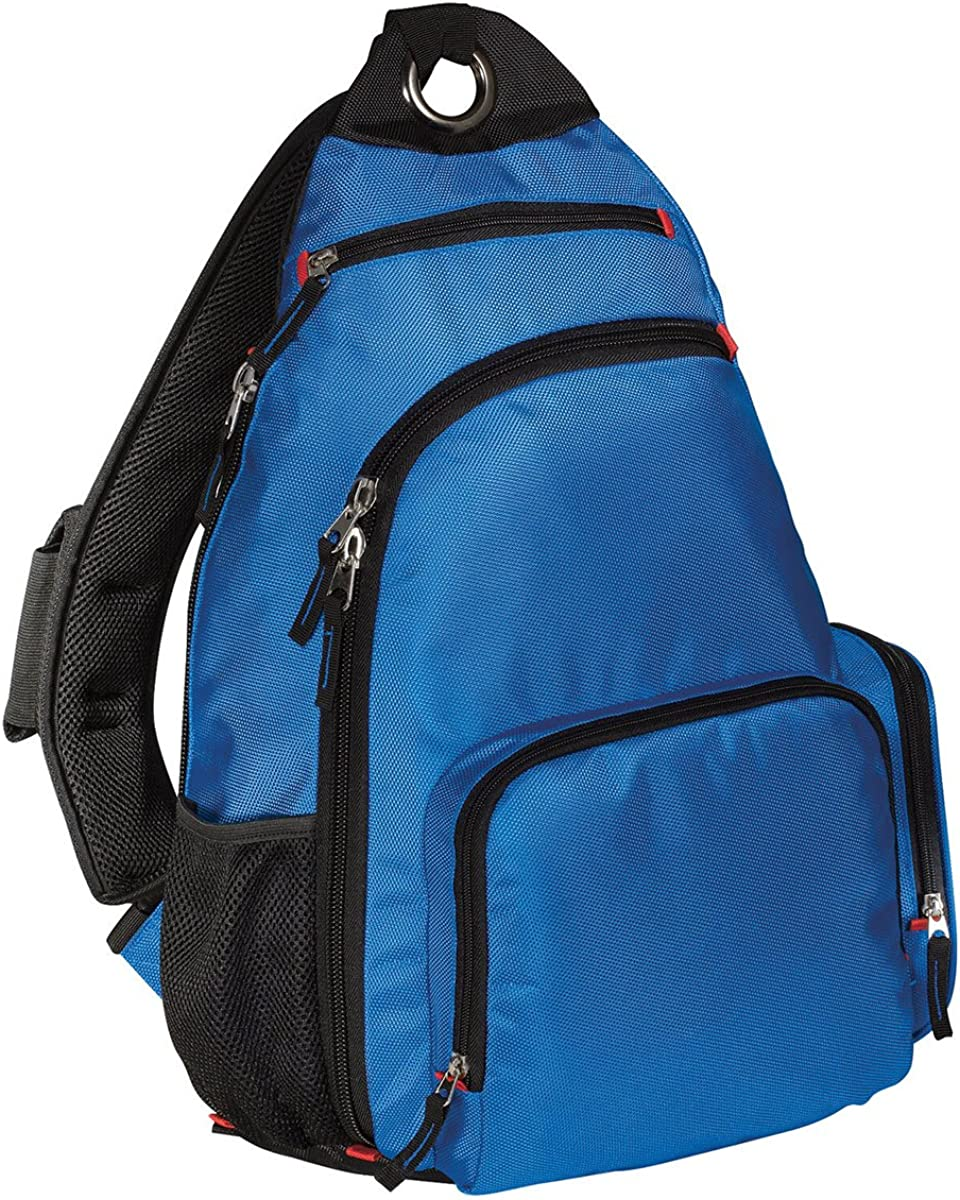 Port Authority Men s Sling Pack