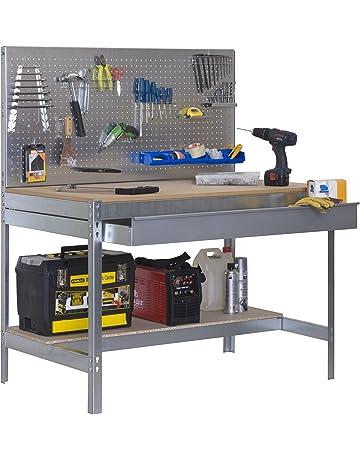 Simonrack bt-2 - Kit box-1500 galvanizado madera