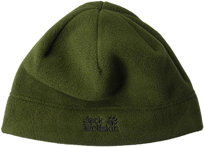 Jack Wolfskin Vertigo Cap Fleece black