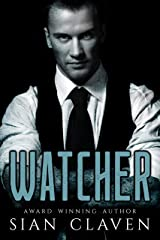 Watcher (The Watcher Series Book 1) Kindle Edition