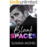 Blank Spaces: An enemies-to-lovers, stand-alone romance