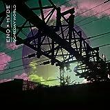 Someday World [デジパック + 16Pブックレット / ボーナストラック1曲収録 / アーティスト本人による解説付 / 国内盤] (BRC414)
