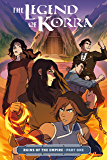 The Legend of Korra: Ruins of the Empire Part One