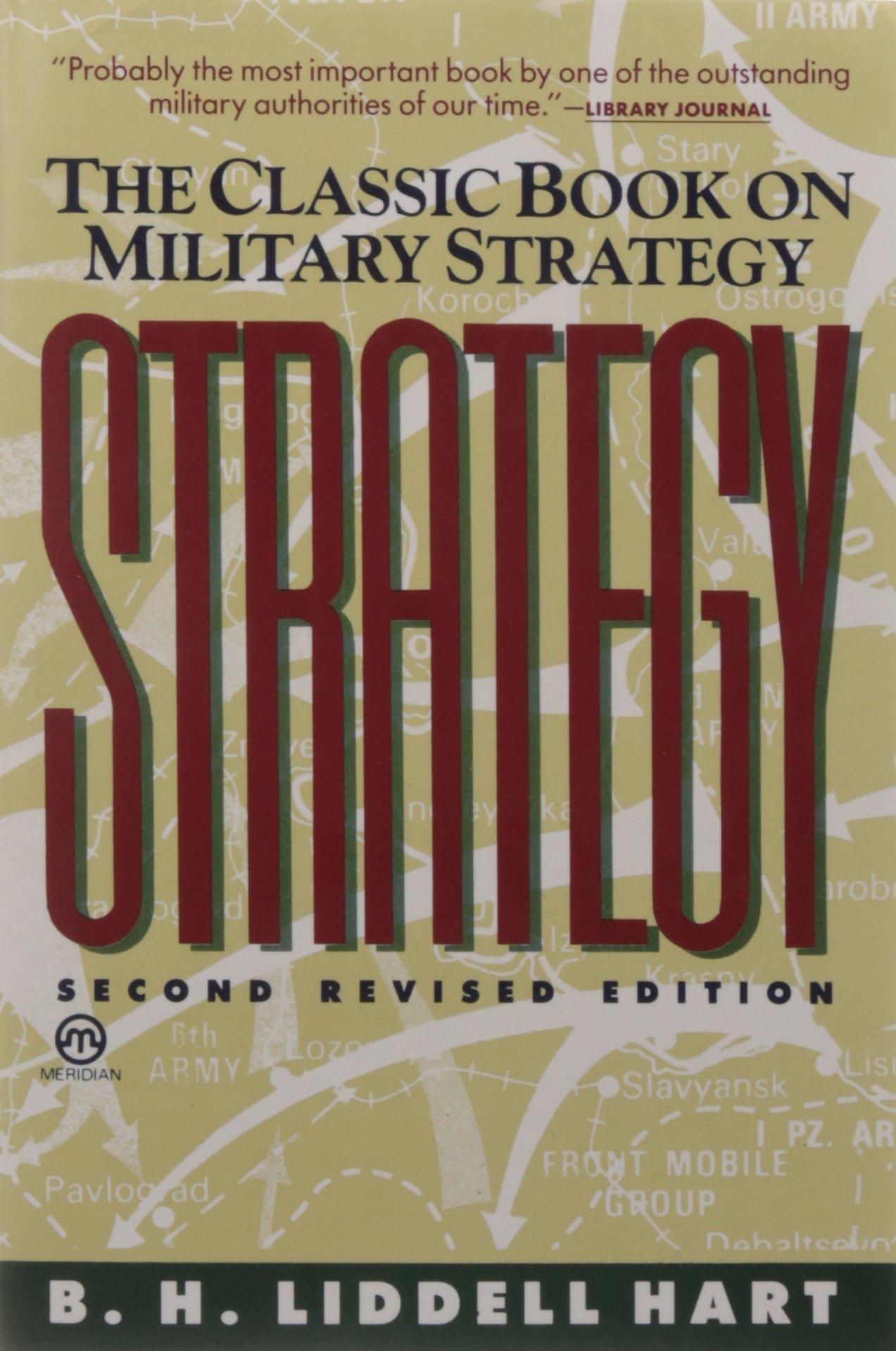 Strategy ISBN-13 9780452010710