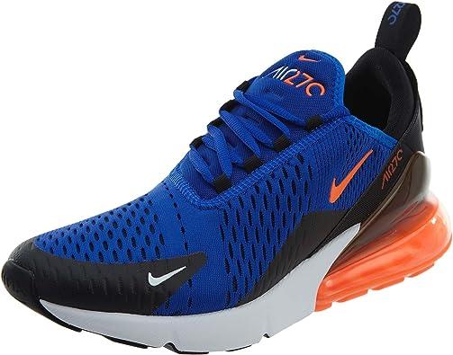 Nike Air Max 270 Men's Shoes Racer Blue
