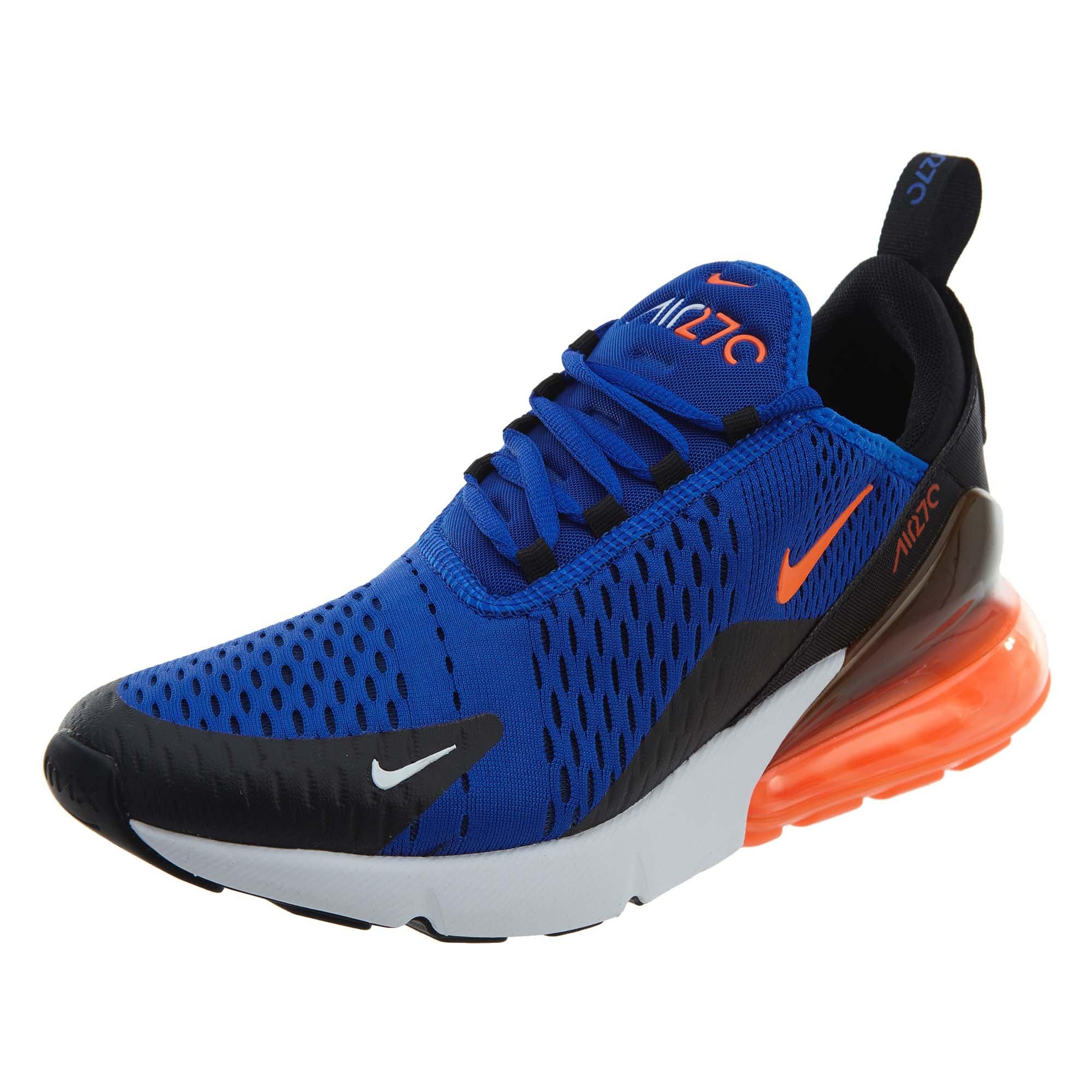 Nike Men's Air Max 270 Running Shoes (13)