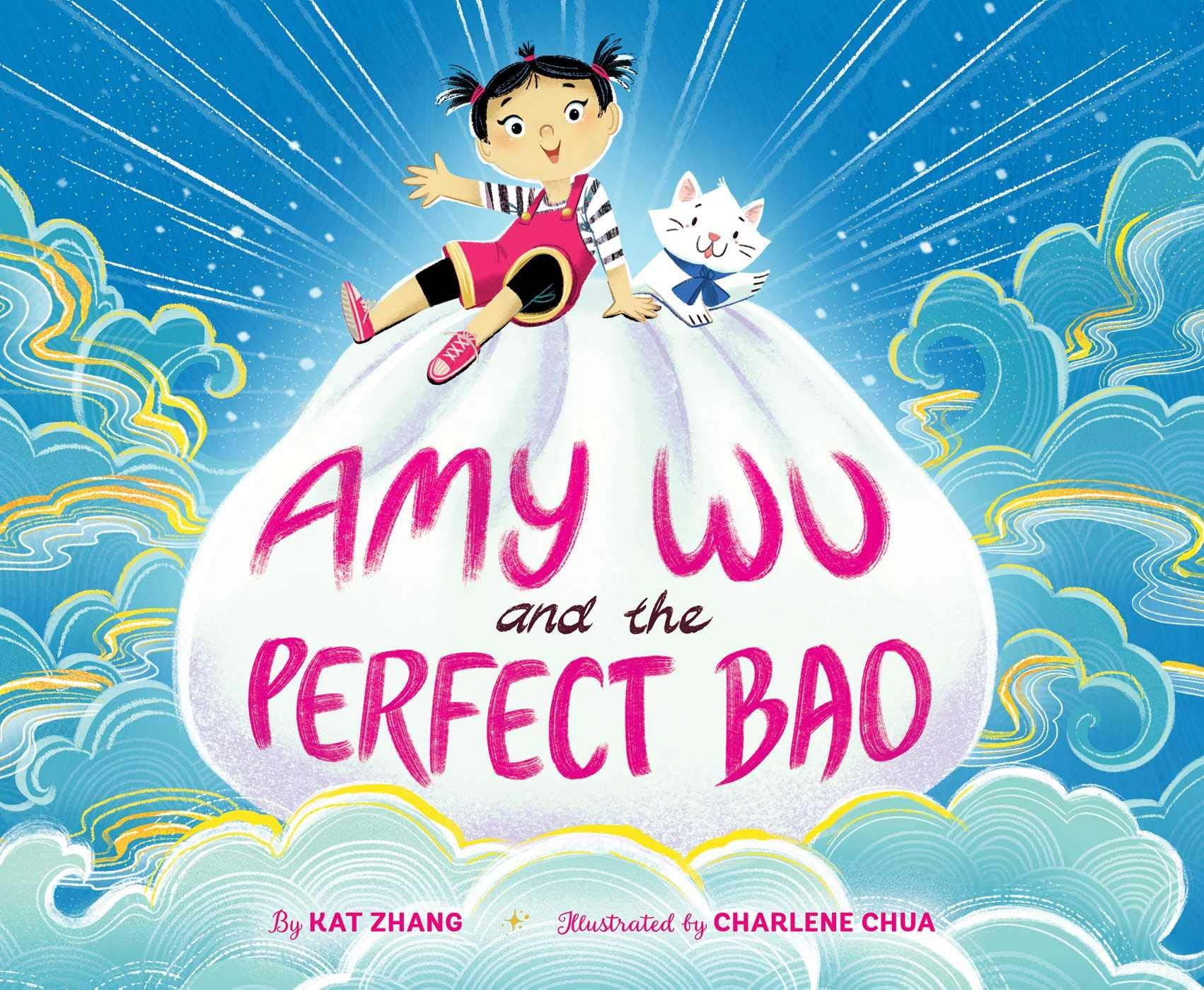 Image result for amy wu and the perfect bao