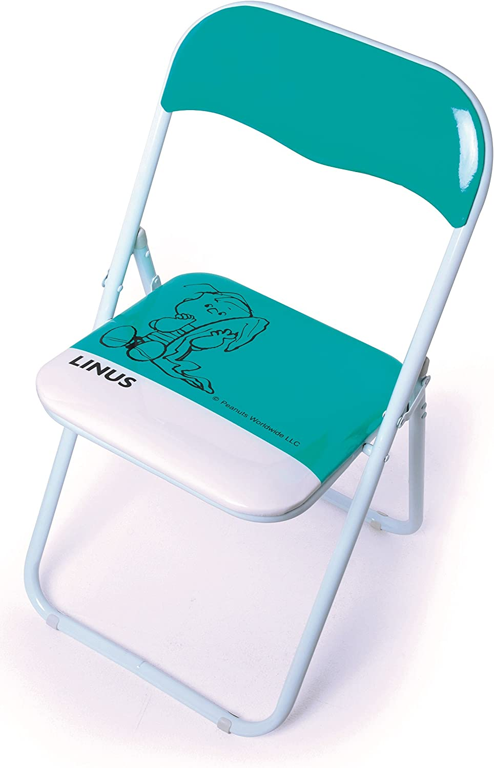 Soul Kitchen Folding Chair Peanuts Snoopy Red Turquoise