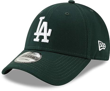 7030c3f0a78 New Era 940 League Essential Kids Baseball Cap (2-10 Years)  Amazon ...