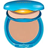 Shiseido UV Protective Compact Refill SPF 36 Foundation Broad Spectrum, Ivory, Medium, 0.42 Ounce