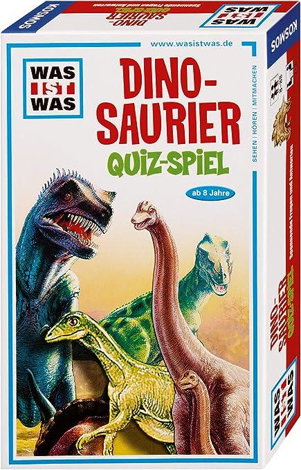 KOSMOS - Mesa de Juego Exterior Dinosaurios (versión en Italiano): Amazon.es: Juguetes y juegos