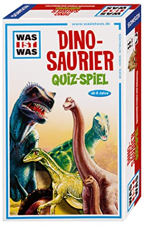KOSMOS - Mesa de juego exterior Dinosaurios (versión en ...