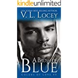 A Brush of Blue (Colors of Love Book 5)