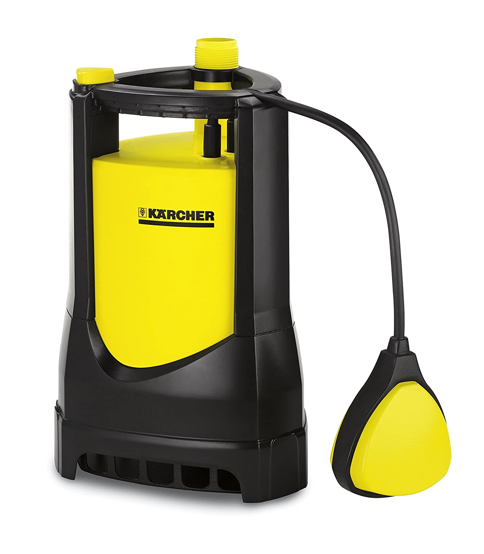 Kä rcher 1645102 Bomba Sumergible de Agua Sucia Kärcher SDP 9500