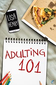 Adulting 101 (English Edition)