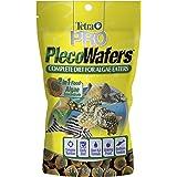 Tetraveggie Algae Wafers Complete Diet For Algae Eaters