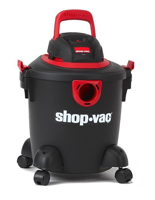 The Best 5 Gallon Shop Vac 2 Hp