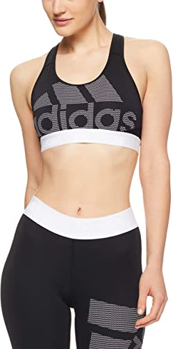 adidas Drst Ask SPR LG Top, Mujer