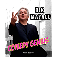 Rik Mayall: Comedy Genius (English Edition)