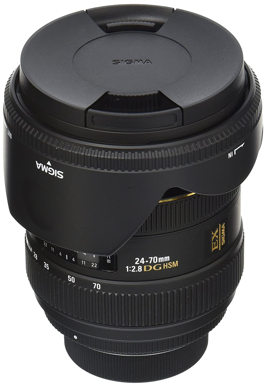 Sigma mm f IF EX DG HSM Nikon Objetivo para Nikon distancia