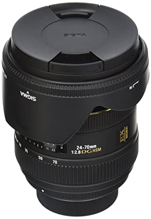 Review Sigma 24-70mm f/2.8 IF