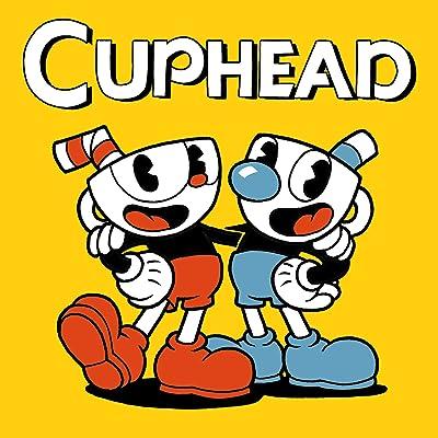Cuphead [Online Game Code]