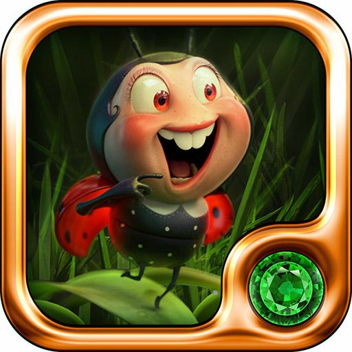 Flying Ladybug - Ladybugs Flying Dreams