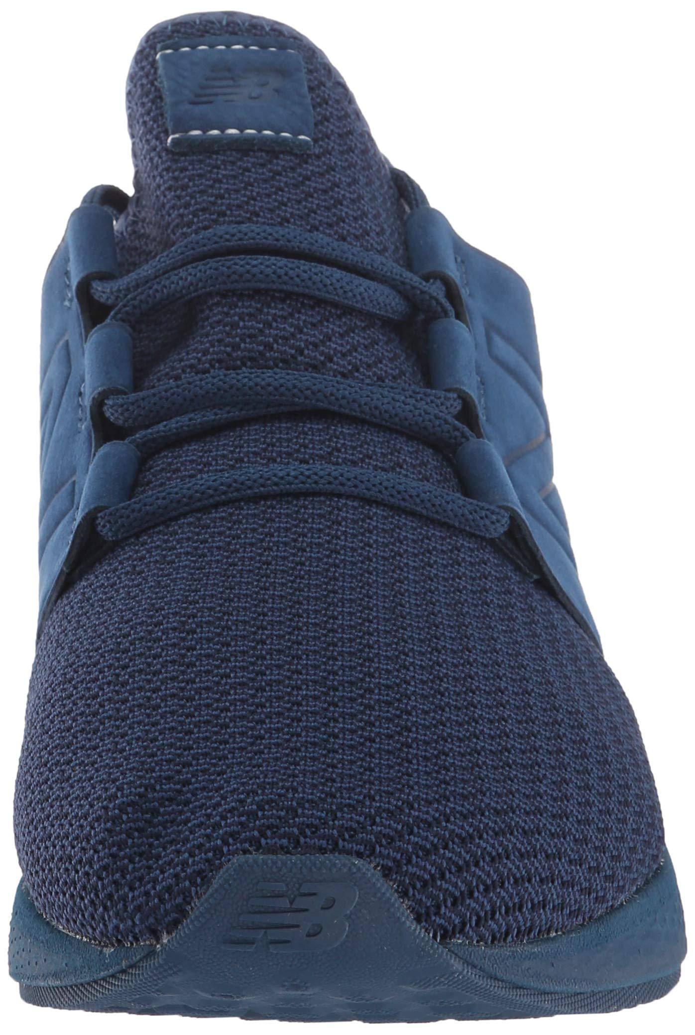 New Balance Men's Cruz V2 Fresh Foam Running Shoe, moroccan tile, 7 D US by New Balance (Image #4)