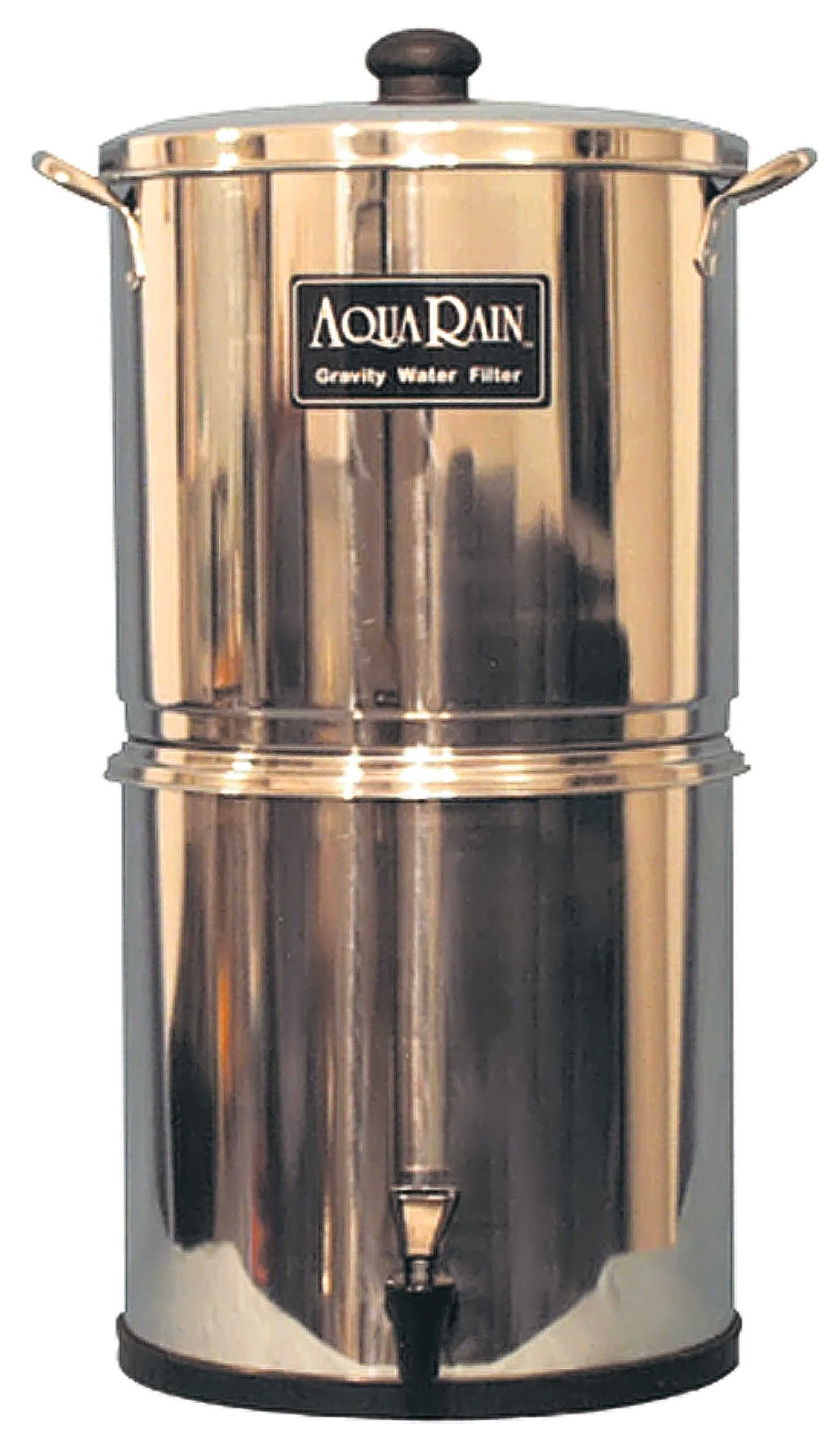 AquaRain Model 202 Gravity Water Filter by AquaRain