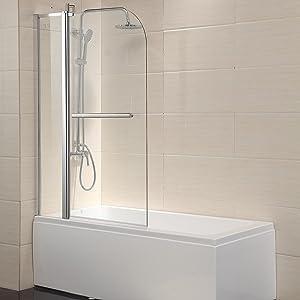 12 Best Shower Enclosures Door Reviews That Make Your