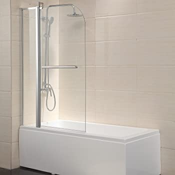 How To Shop For The Best Bathtub Doors Wisely Tips And Top 10 Reviews
