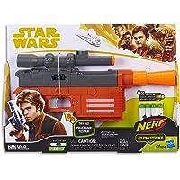 Star Wars Nerf Han Solo Blaster by Hasbro