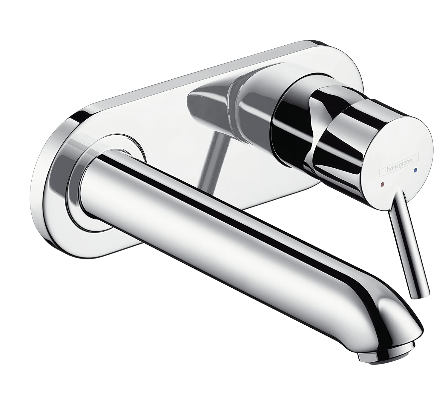 Amazon.com: Hansgrohe Talis 31611000 Assembly Kit for Flush-Mounted ...