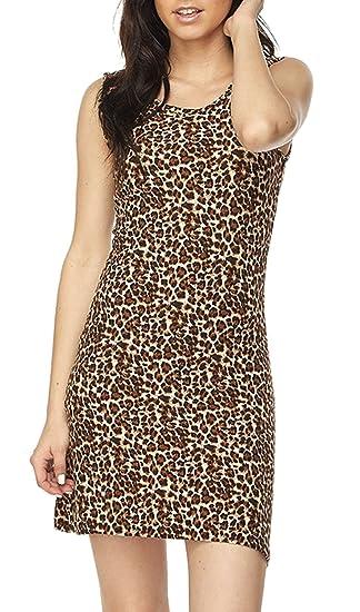 0c396b174b4 Simply Savvy Co USA - Stylish Leopard Animal Print Gown