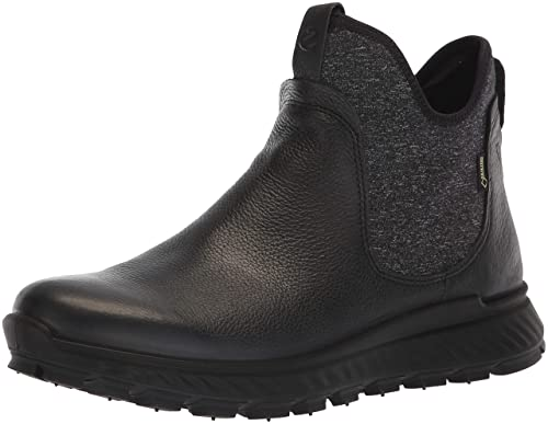 22c5cd6d9737d ECCO Women's Exostrike Ankle Boots: Amazon.co.uk: Shoes & Bags