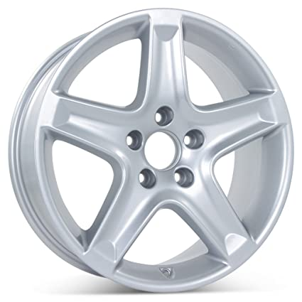 Amazoncom Brand New X Replacement Wheel For Acura TL Rim - 2006 acura tl wheel specs