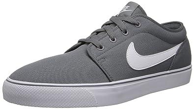 2a4946395f Amazon.com | Nike Mens Toki Low Txt Casual Shoe | Skateboarding