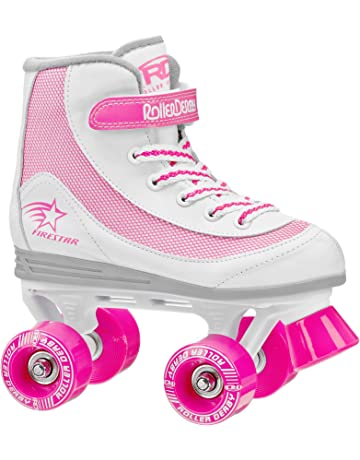 6d3250130a99 Roller Derby Youth Girls Firestar Roller Skate.  1. pricefrom ...