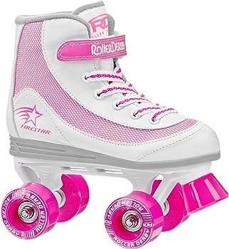 FireStar Youth Girl's Roller Skate