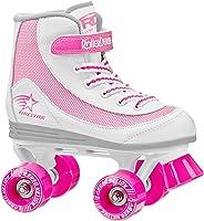 Roller Derby FireStar - Patines de Ruedas para niña