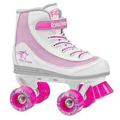 Roller Derby FireStar Youth Girl's Roller Skates - 1978