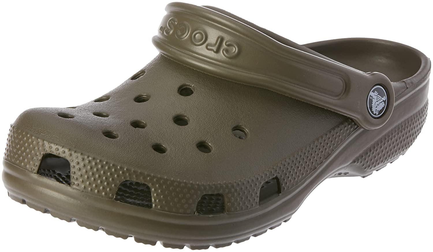 Crocs Classic Clog B07DND8T7C 7 D(M) US Men's/9 B(M) US Women's|Chocolate