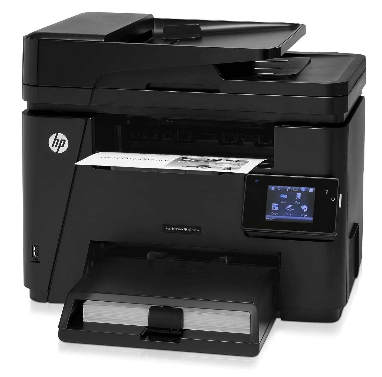 HP LaserJet Pro MFP M225dw - Impresora multifunción (Laser, Mono ...
