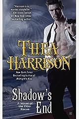 Shadow's End (Elder Races Book 9) Kindle Edition