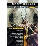 The Best Horror of the Year Volume Twelve