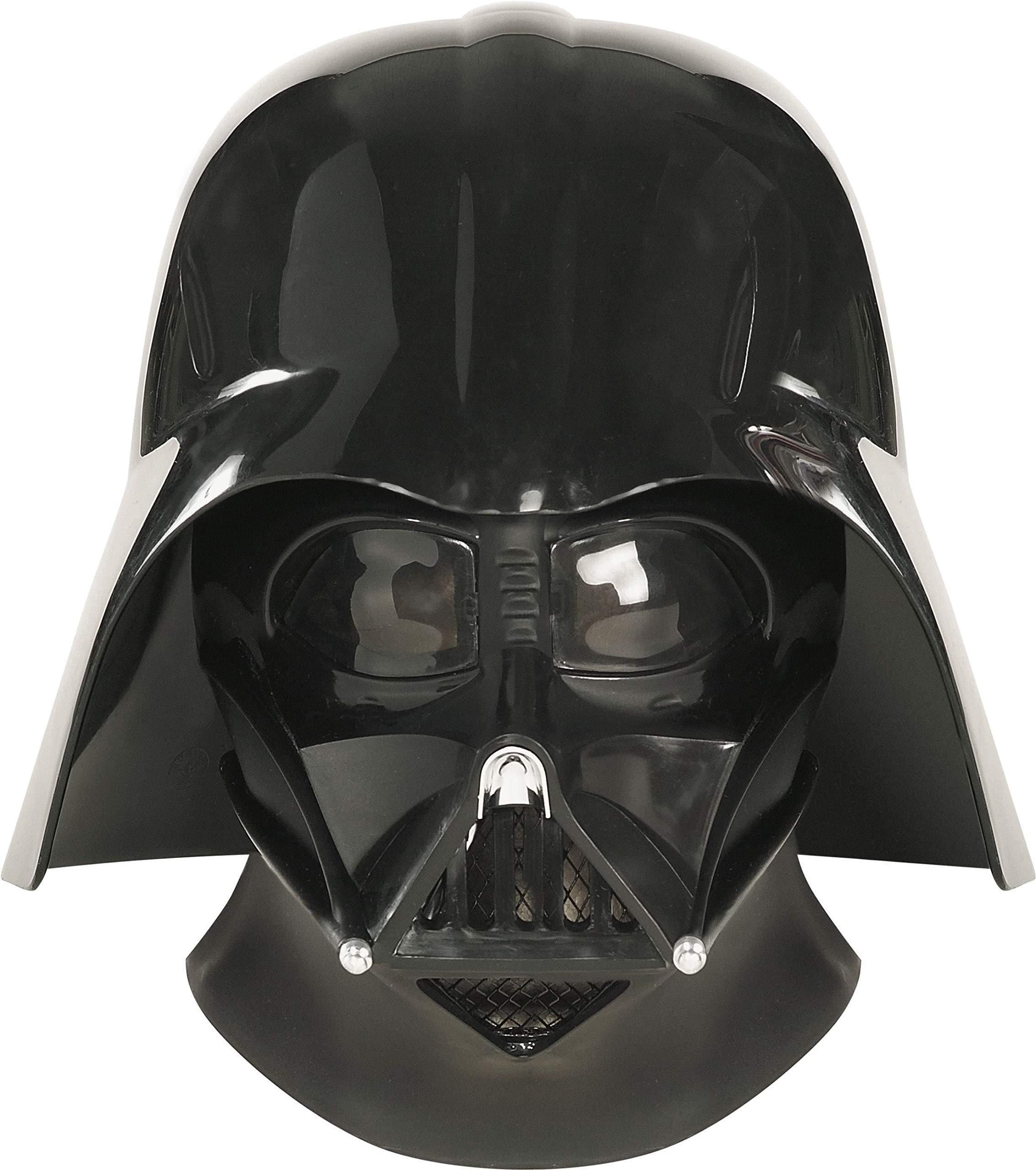 Star Wars tm Supreme Edition Darth Vader tm Original (Oversize) Mask & Helmet Set