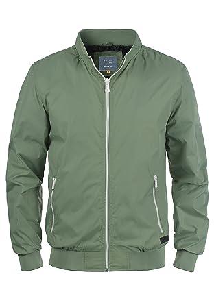 BLEND Brad - Nylon chaqueta para hombre
