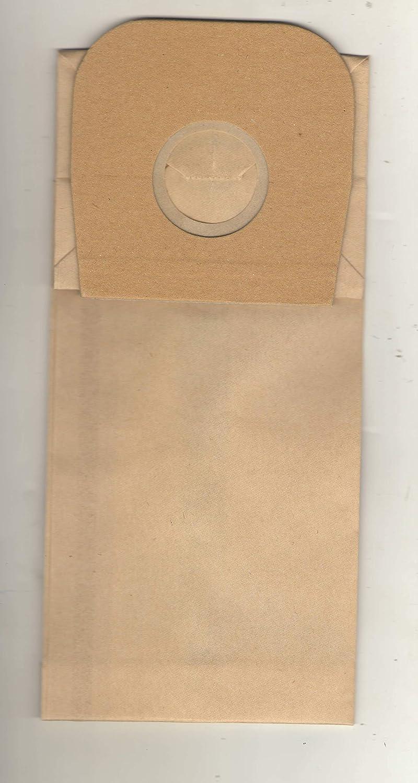 EL22 8 sacchetti per scopa elettrica MF