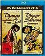 Django Doublefeature, Vol. 1: Django - Unerbittlich bis zum Tod / Django & Sartana kommen (Digital Remastered) [Blu-ray]