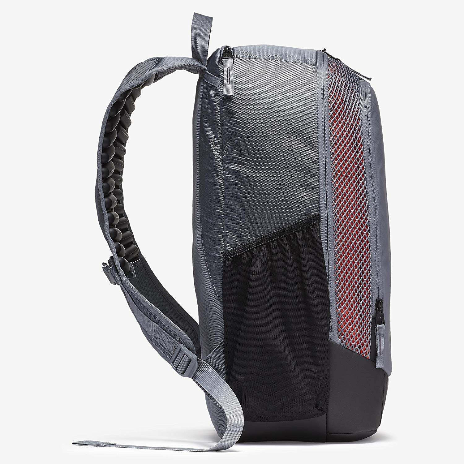 7fb7232d1a Nike Unisex Vapor Speed Grey Backpack  Amazon.in  Bags